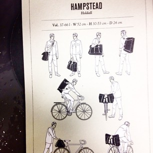 Hampstead diagram